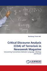 Critical Discourse Analysis (CDA) of Terrorism in Newsweek Magazine