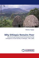 Why Ethiopia Remains Poor