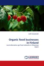 Organic food businesses in Finland