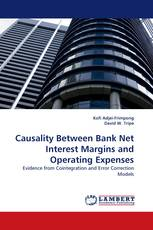 Causality Between Bank Net Interest Margins and Operating Expenses