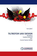 TILTROTOR UAV DESIGN