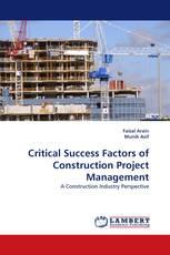 Critical Success Factors of Construction Project Management