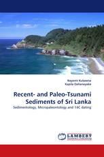Recent- and Paleo-Tsunami Sediments of Sri Lanka