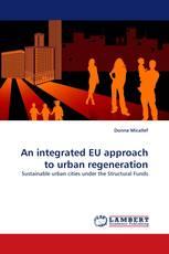 An integrated EU approach to urban regeneration