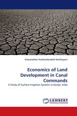 Economics of Land Development in Canal Commands