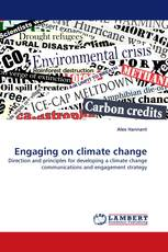 Engaging on climate change