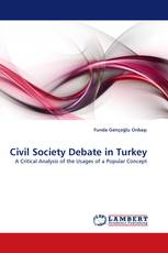 Civil Society Debate in Turkey