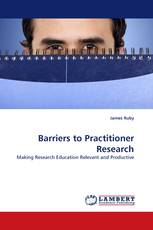 Barriers to Practitioner Research