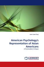 American Psychology''s Representation of Asian Americans