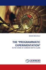 "THE ""PROGRAMMATIC EXPERIMENTATION"""