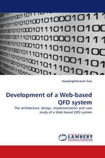 Development of a Web-based QFD system