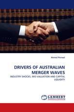 DRIVERS OF AUSTRALIAN MERGER WAVES