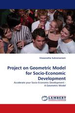 Project on Geometric Model for Socio-Economic Development