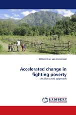 Accelerated change in fighting poverty