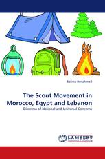 The Scout Movement in Morocco, Egypt and Lebanon