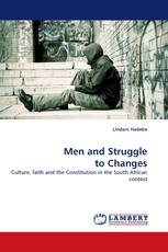 Men and Struggle to Changes