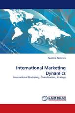International Marketing Dynamics