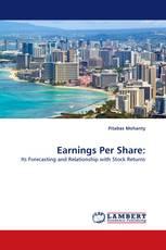 Earnings Per Share: