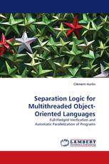 Separation Logic for Multithreaded Object-Oriented Languages