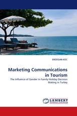 Marketing Communications in Tourism