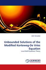 Unbounded Solutions of the Modified Korteweg-De Vries Equation