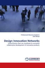 Design Innovation Networks