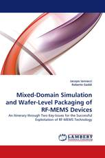 Mixed-Domain Simulation and Wafer-Level Packaging of RF-MEMS Devices