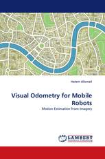 Visual Odometry for Mobile Robots