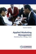 Applied Marketing Management