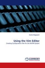Using the Vim Editor