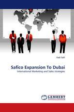 Safico Expansion To Dubai