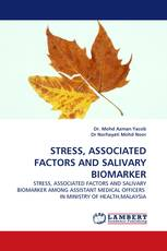 STRESS, ASSOCIATED FACTORS AND SALIVARY BIOMARKER