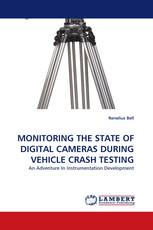 MONITORING THE STATE OF DIGITAL CAMERAS DURING VEHICLE CRASH TESTING