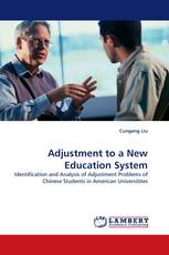 Adjustment to a New Education System