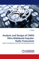 Analysis and Design of CMOS Ultra-Wideband Impulse-Radio Transceiver