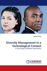 Diversity Management in a Technological Context
