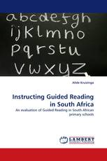 Instructing Guided Reading in South Africa