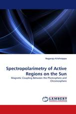 Spectropolarimetry of Active Regions on the Sun
