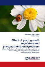 Effect of plant growth regulators and phytonutrients on Pyrethrum
