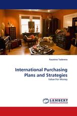 International Purchasing Plans and Strategies