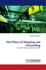 The Pillars of Shipping and Forwarding