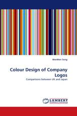 Colour Design of Company Logos
