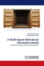A Multi-Agent Web Based Simulation Model
