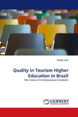 Quality in Tourism Higher Education in Brazil
