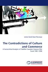 The Contradictions of Culture and Commerce