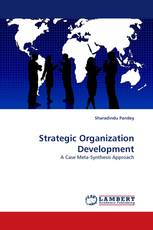 Strategic Organization Development