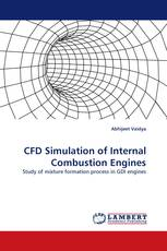 CFD Simulation of Internal Combustion Engines