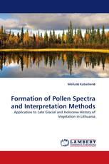 Formation of Pollen Spectra and Interpretation Methods