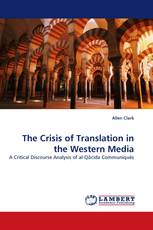 The Crisis of Translation in the Western Media
