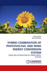 HYBRID COMBINATION OF PHOTOVOLTAIC AND WIND ENERGY CONVERSION SYSTEM